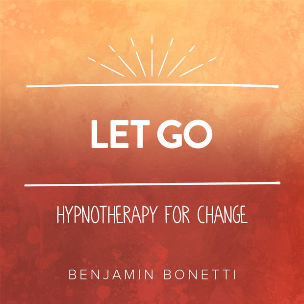 Let Go - Hypnotherapy For Change