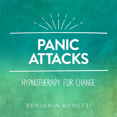 Panic Attacks - Hypnotherapy For Change