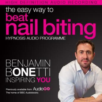 The Easy Way to Beat Nail Biting with Hypnosis