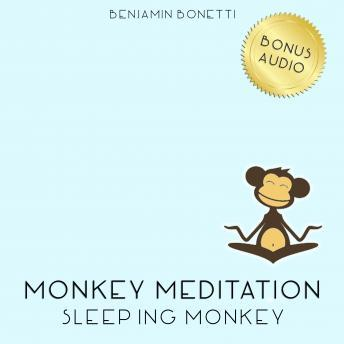 Sleeping Monkey Meditation ‰ÛÒ Meditation For Deep Sleep