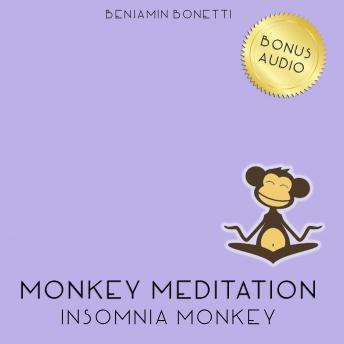 Insomnia Monkey Meditation ‰ÛÒ Meditation For Insomnia