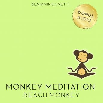Beach Monkey Meditation ‰ÛÒ Guided Beach Meditation