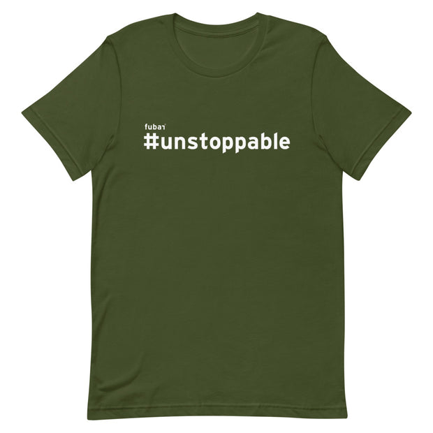 UNSTOPPABLE #FUBAR Short-Sleeve T-Shirt