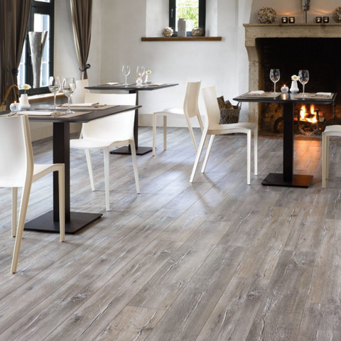 Sensa Laminate Flooring
