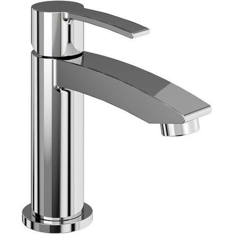 Britton Bathrooms Clearwater Baths Sapphire Mini Basin Mixer Without Waste