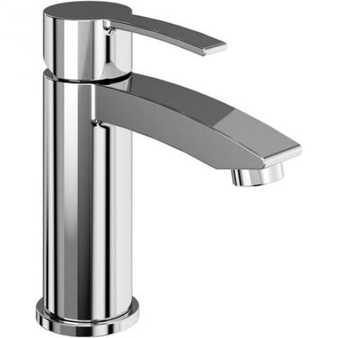 Britton Bathrooms Clearwater Baths Sapphire Basin Mixer Without Waste