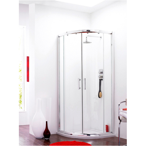G Quadrant Shower Enclosure - KBME