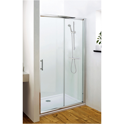 G Sliding Door Shower Enclosure - KBME