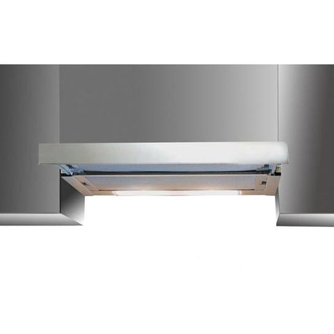 Unbranded Th60Ss Telescopic Hood Integrated Cooker Hoods
