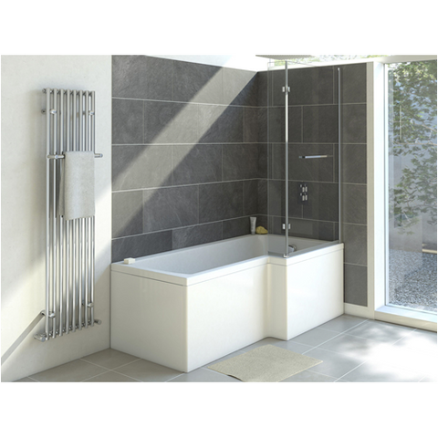 Cube Shower Bath - KBME