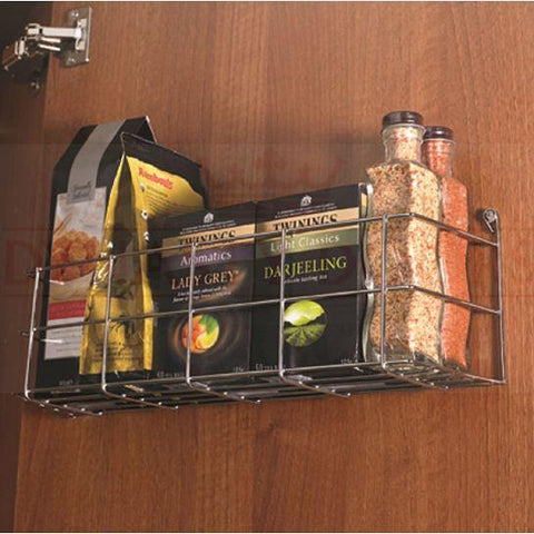 390Mm 1 Tier Rack Kitchen Gadgets