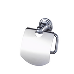 Haceka Allure Toilet Roll Holder with Cover