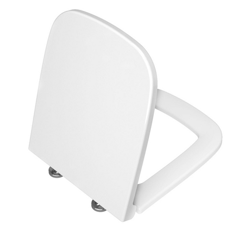 Vitra S20 Soft Close Toilet Seat 77 - KBME