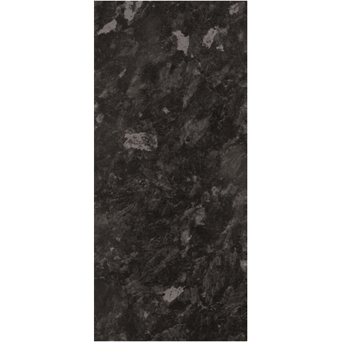 Elation Black Granite Laminate Worktop - KBME