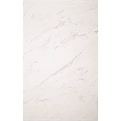 Elation Carrara Marble Laminate Worktop - KBME