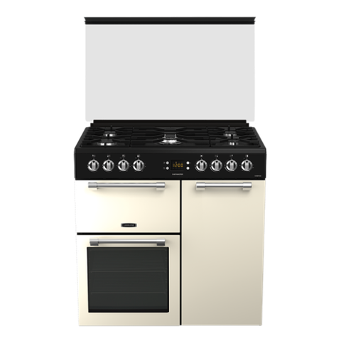 Leisure Cc90F531 90 Chefmaster Dual Fuel Ranger Cooker Range Cookers