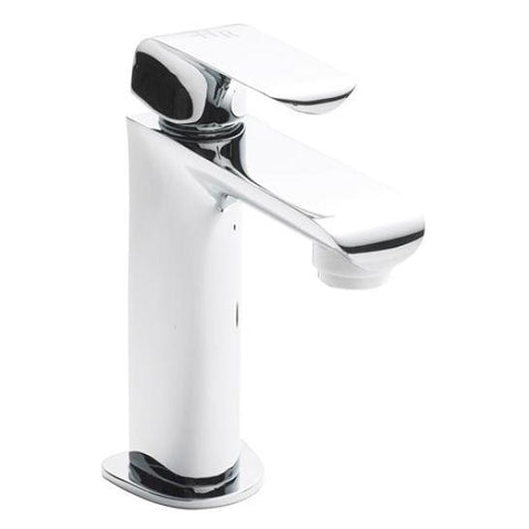 Hudson Reed Hero Mono Basin Mixer Mp With Waste