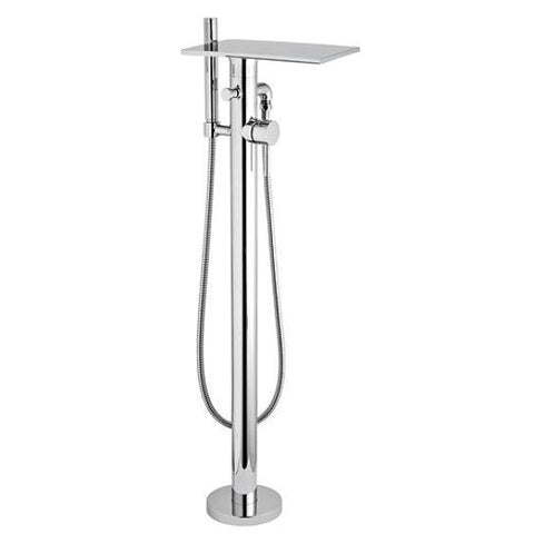 Hudson Reed Waterfall Bath Shower Mixer Hp1
