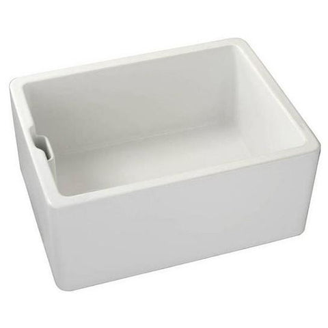 Abode Belfast 1.0 (No Drainer) Bowl Sinks