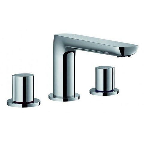 Allore 3-Hole Bath Mixer