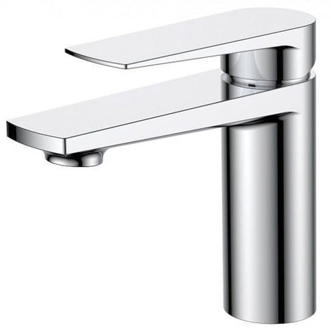 Alamere Basin Mixer - Including Waste