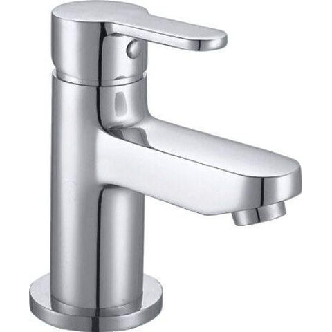 Angel Basin Mixer Including Waste