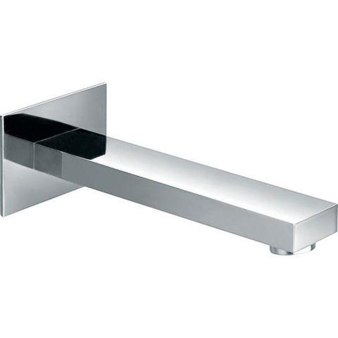 Bloque Basin/bath Wall Spout