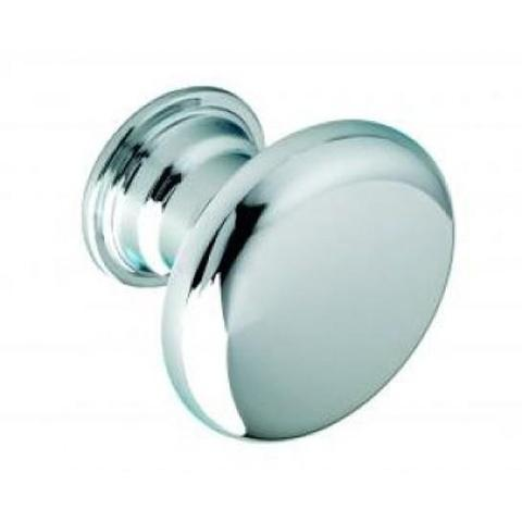 Chrome Knob (Cf6420) Kitchen Handles