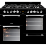 Leisure Ck100G232 100 Cookmaster Gas Range Cooker Cookers
