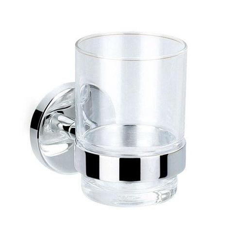 Coco Single Tumbler Holder With Glass