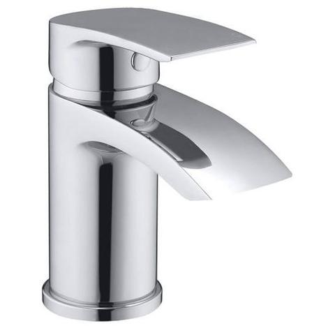 Cansu Mini Basin Mixer Including Waste