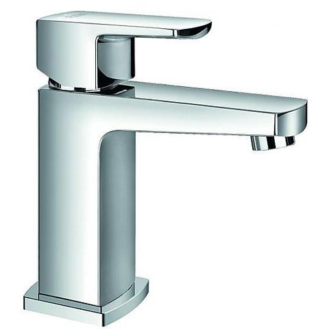 Dekka Cloakroom Basin Mixer With Clicker Waste Set