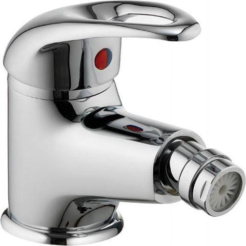 Dv8 Bidet Mixer With Clicker Waste Bidet Mixers & Douches