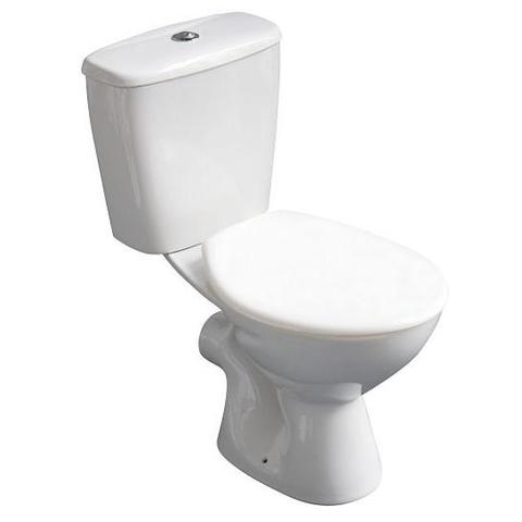 Delaware Toilet Close Coupled