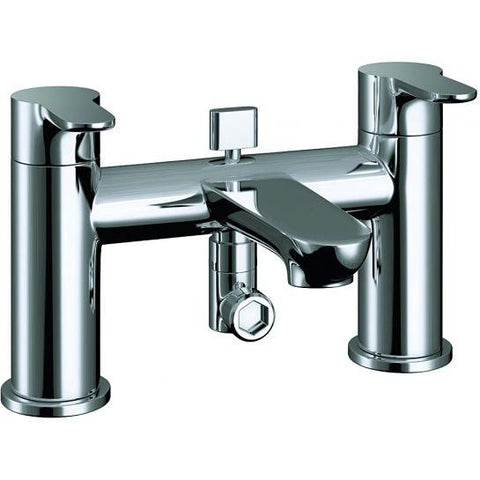 Echo Bath Shower Mixer With Kit