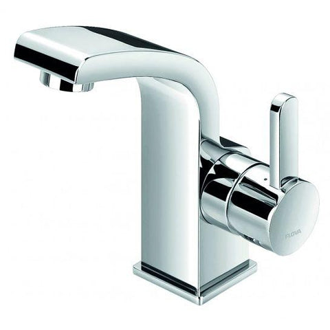 Essence Basin Mixer With Clicker Waste Set