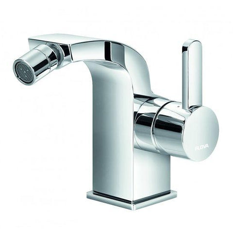 Essence Bidet Mixer With Clicker Waste Set Bidet Mixers & Douches