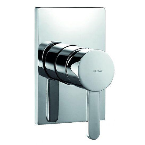 Essence Concealed Manual Shower Mixer Surface Valves