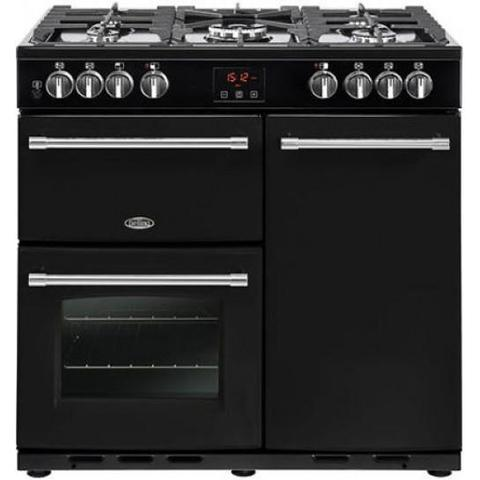 Belling Farmhouse 90 Gas Range Cooker Cookers