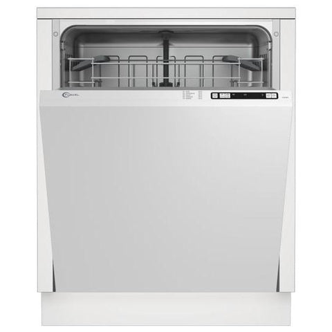 Flavel 60Cm Integrated Dishwasher Dishwashers