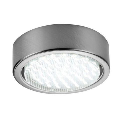 Sensio Gx53 Circa Led Surface Light With Fitting Kitchen Lighting