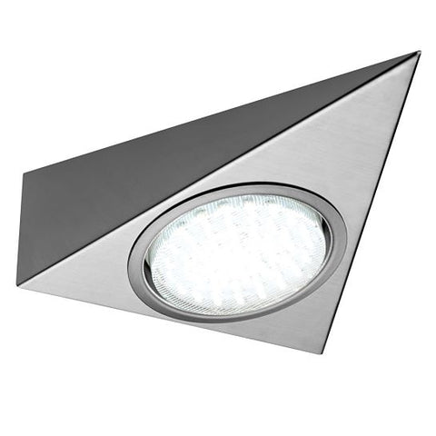 Gx53 Trigon Led Triangle Fixtures With Fitting Kitchen Lighting