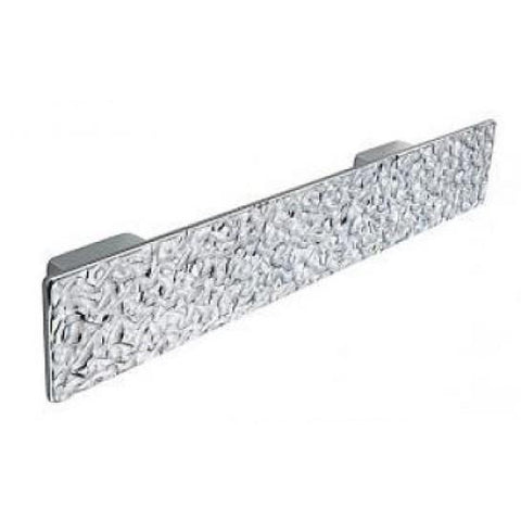 Chrome Flat Handle (H1044.128.ch) Kitchen Handles
