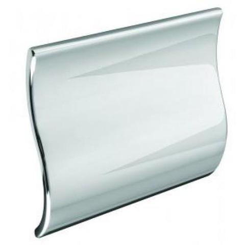 Chrome Flat Handle (H755.32.ch) Kitchen Handles
