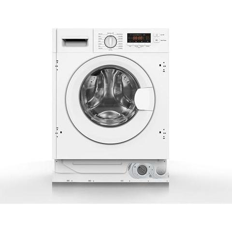 Belling Intwm7Kg 1400Rpm Washing Machine Integrated Machines
