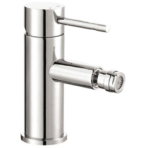 Ivo Bidet Mixer With Clicker Waste Bidet Mixers & Douches