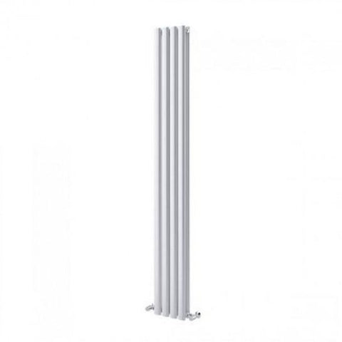 Izar Double Radiator 1800Mm X 235Mm 78Mm Heated Towel Rails