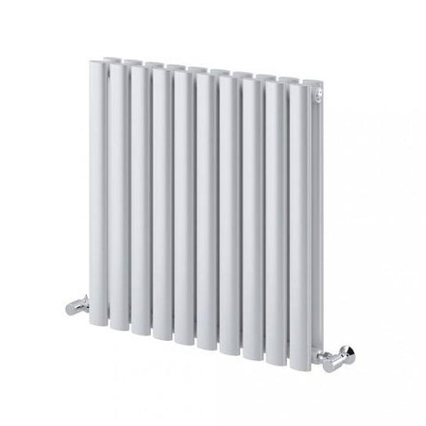 Izar Double Radiator 600Mm X 820Mm 78Mm Heated Towel Rails
