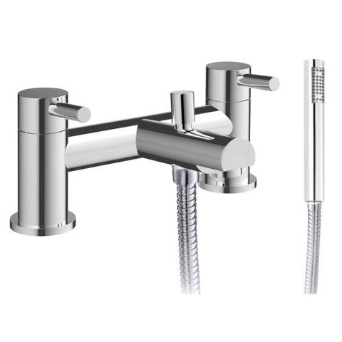 Jenny Bath Shower Mixer Including Handset