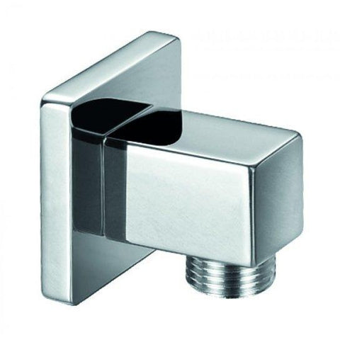 Str8 Wall Outlet Elbow Shower Hoses & Brackets